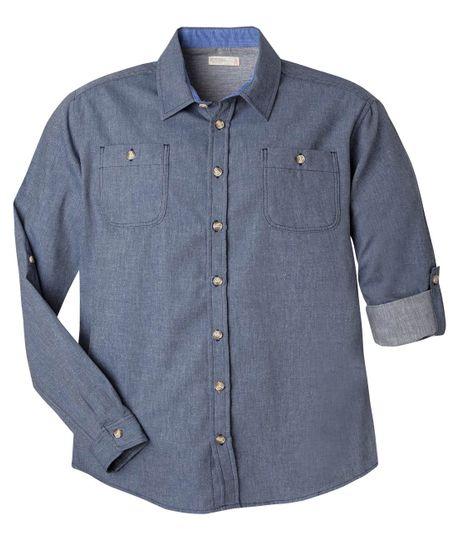 Camisa-manga-larga-Ropa-nino-Indigo