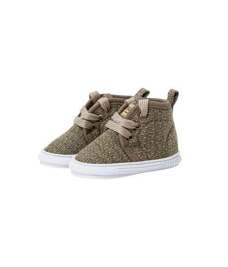 Zapatos-Ropa-recien-nacido-nino-Verde