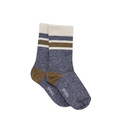 Medias-tejidas-Ropa-bebe-nino-Azul