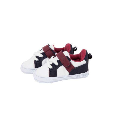 Zapatos-precaminadores-Ropa-recien-nacido-nino-Gris