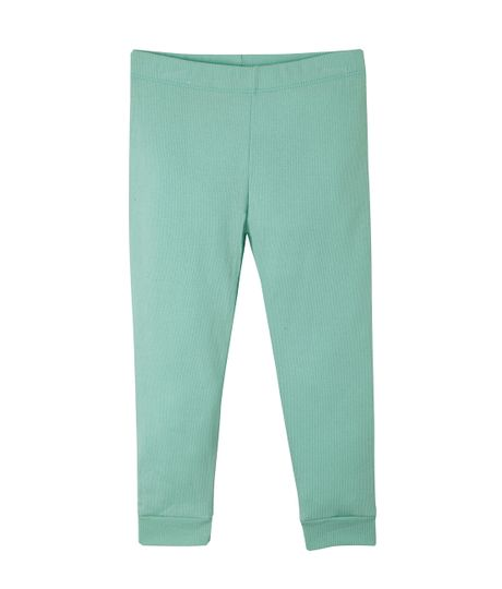Leggings-Ropa-bebe-nina-Verde