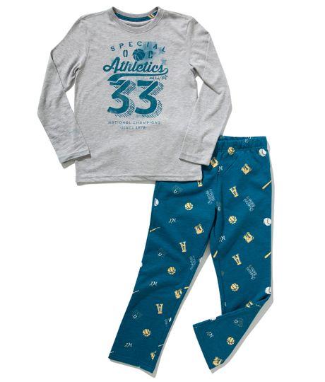 Pijama-manga-larga-Ropa-nino-Azul
