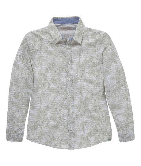 34ef1b148 Camisa manga larga
