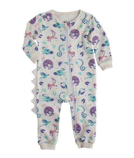 Pijama-estimulante-Ropa-recien-nacido-nina-Gris