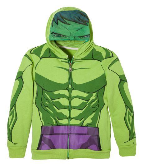 Buzo-de-superheroe-Ropa-nino-Verde
