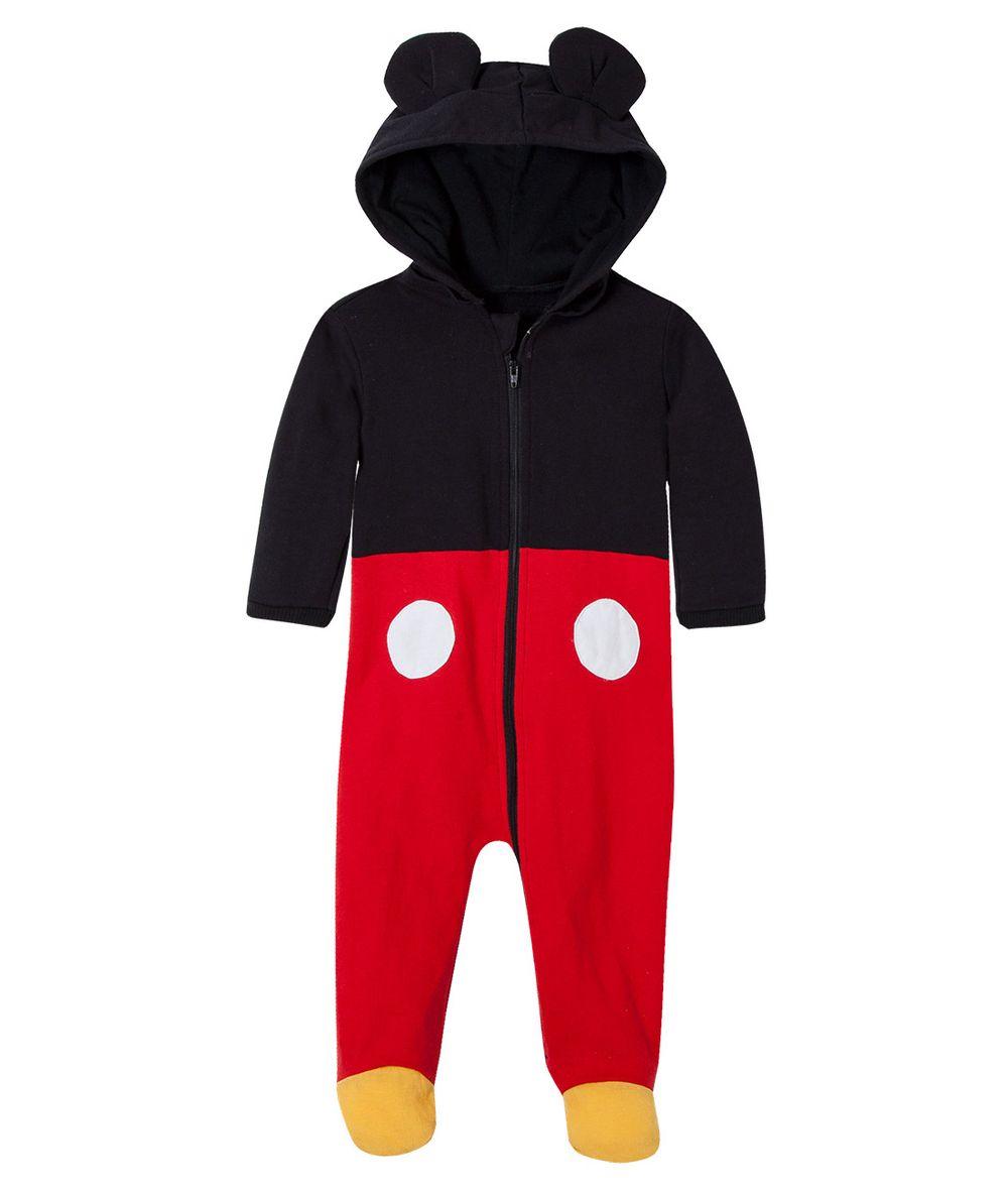 c6854dc7b Pijama Mickey Mouse