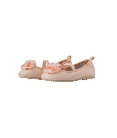Baletas-Ropa-bebe-nina-Rosado
