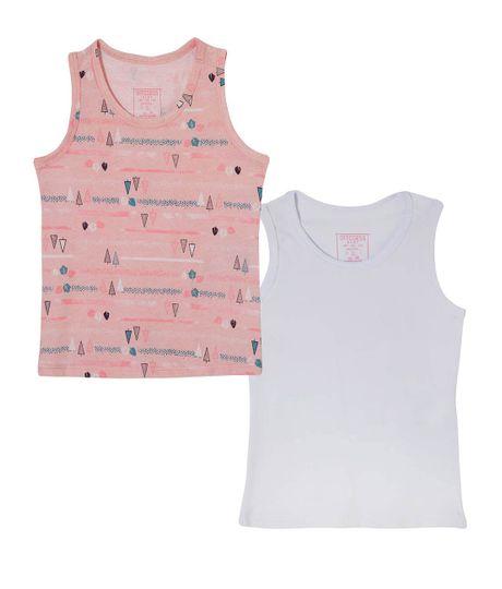 Set-x-2-camisetas-interiores-Ropa-bebe-nina-Rosado