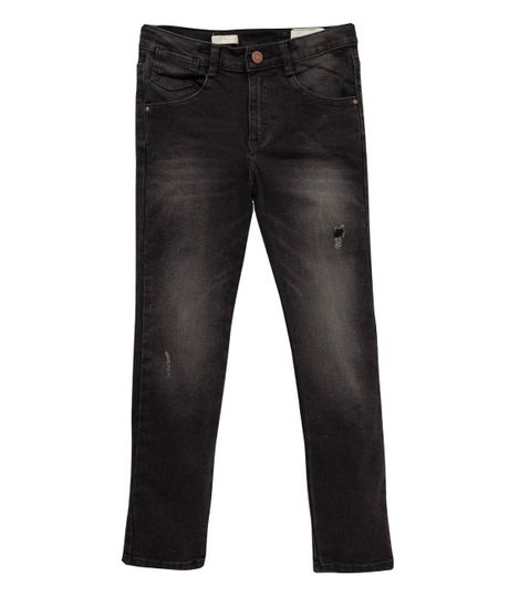 Jean-ultra-slim-Ropa-nino-Indigo-oscuro