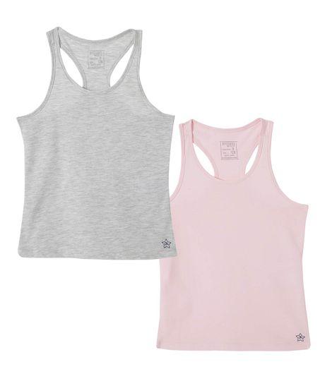Set-x-2-camisetas-interiores-Ropa-nina-Rosado
