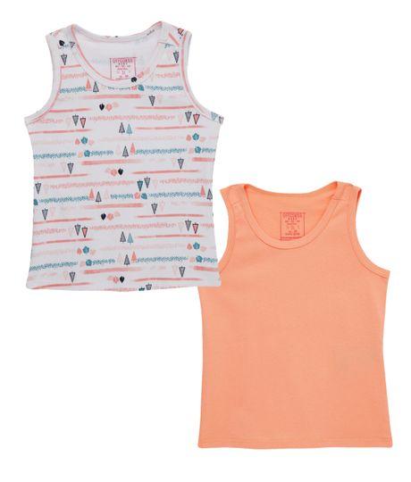 Set-x-2-camisetas-interiores-Ropa-bebe-nina-Gris