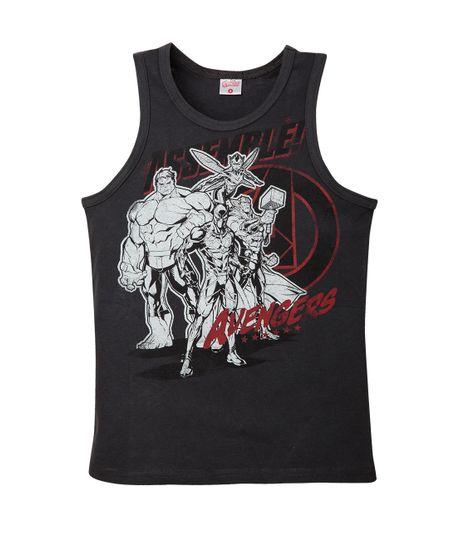 Camiseta-manga-sisa-Ropa-nino-Gris