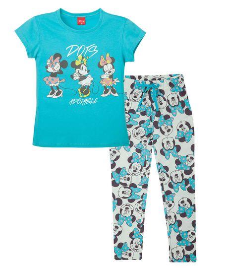Pijama-Ropa-nina-Azul