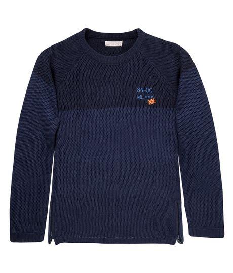 Buzo-tejido-Ropa-nino-Azul