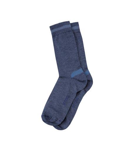 Medias-caña-larga-Ropa-nino-Azul