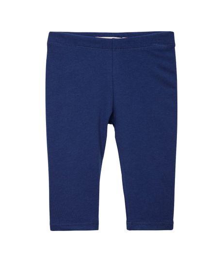 Leggings-Ropa-recien-nacido-nina-Azul