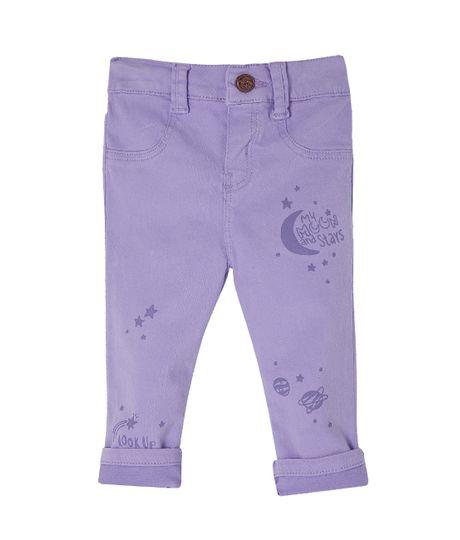 Pantalon-skinny-Ropa-recien-nacido-nina-Morado
