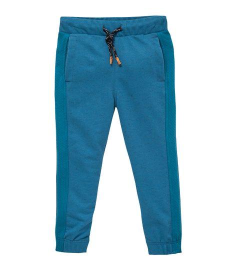 Sudadera-tipo-jogger-Ropa-nino-Azul