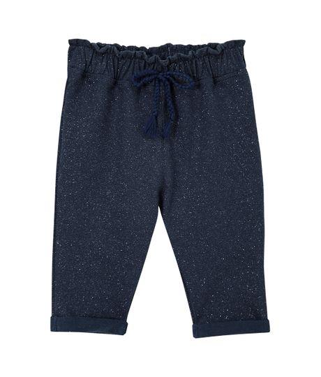 Pantalon-Ropa-recien-nacido-nina-Azul