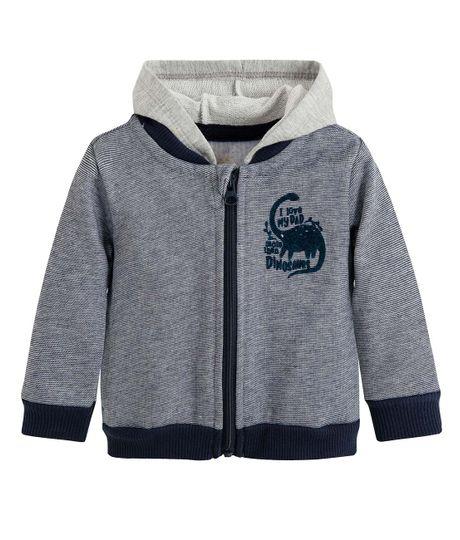 Bomber-jacket-Ropa-recien-nacido-nino-Azul