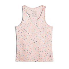 Camiseta-interior-Ropa-nina-Rosado