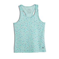 Camiseta-interior-Ropa-nina-Verde