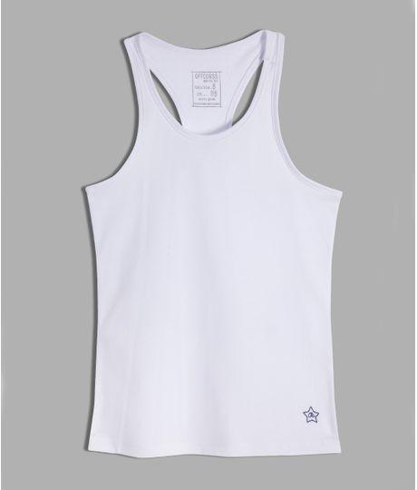Camiseta-interior-Ropa-nina-Blanco