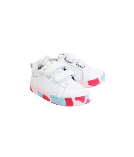 Calzado-Ropa-bebe-nina-Blanco