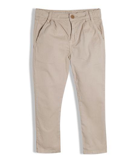 Pantalon-largo-Ropa-nino-Amarillo