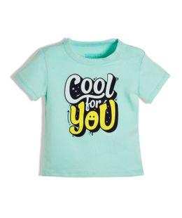 Camiseta-Ropa-recien-nacido-nino-Verde