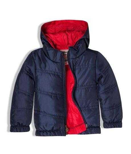 Buzo-o-chaqueta-Ropa-recien-nacido-nino-Rojo