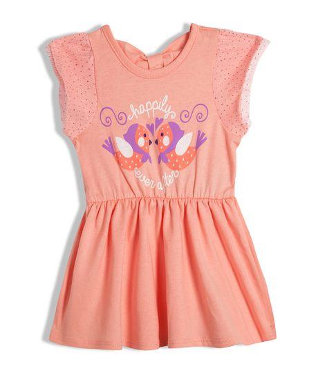 Vestidos de minnie mouse para nina rosado