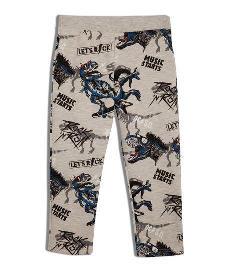 Sudadera-de-pijama-Ropa-nino-Gris