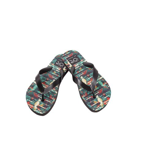 Sandalias-plasticas-Ropa-nino-Verde