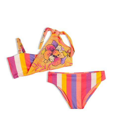 Bikini-Ropa-nina-Amarillo