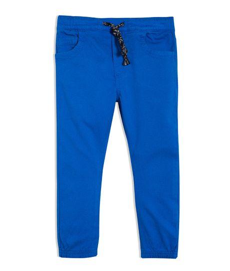 Pantalon-jogger-Ropa-bebe-nino-Azul