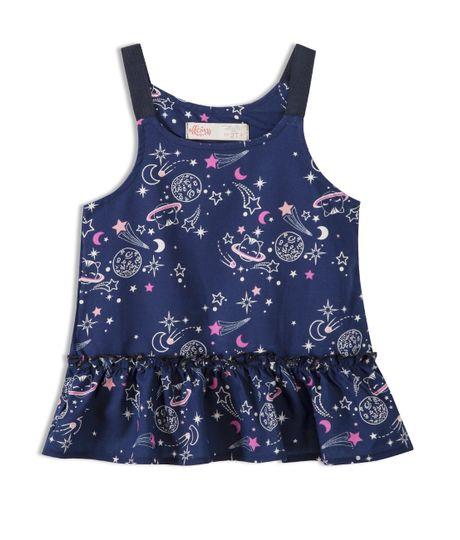 Camisa-manga-sisa-Ropa-bebe-nina-Azul