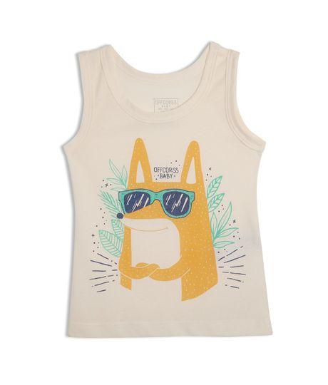 Camiseta-manga-sisa-Ropa-bebe-nino-Gris
