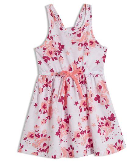 Vestido-manga-sisa-Ropa-bebe-nina-Blanco