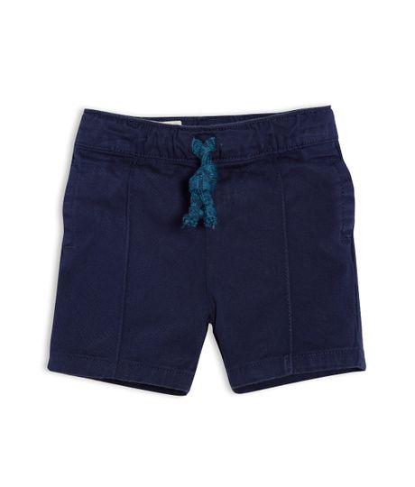 Bermuda-Ropa-recien-nacido-nino-Azul