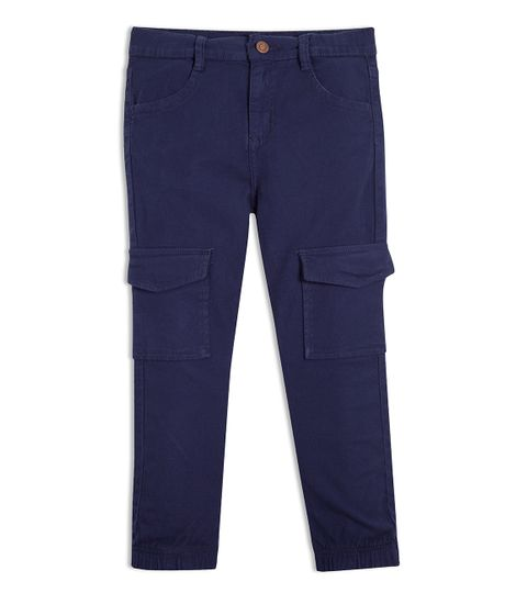 Pantalon-tipo-cargo-Ropa-nino-Azul