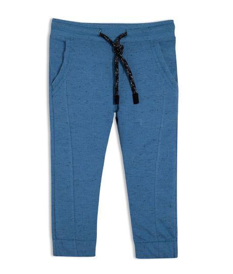 Sudadera-Ropa-bebe-nino-Azul