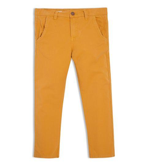 Pantalon-Ropa-nino-Naranja