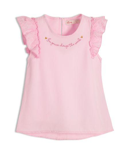 520221362b8 Camisas para Niña | OFFCORSS