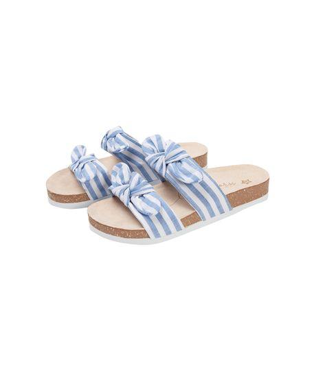 Sandalias-Ropa-nina-Azul