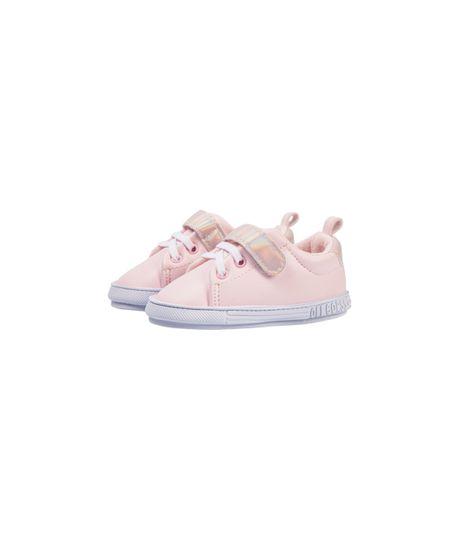 Zapatos-precaminadores-Ropa-recien-nacido-nina-Rosado