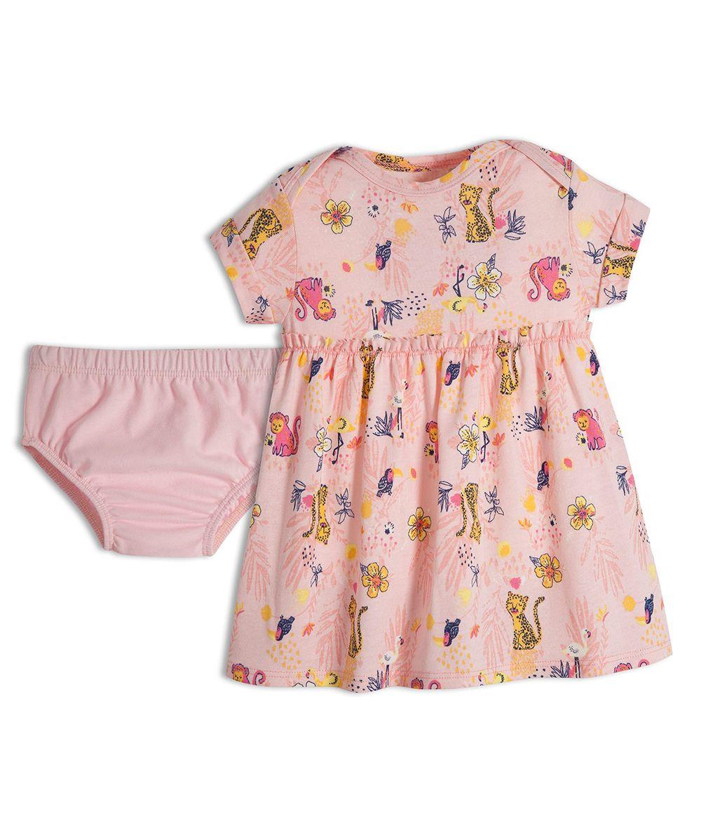 351b2ce38 Vestido con panty | Ropa recien nacido nina | OFFCORSS - OFFCORSS