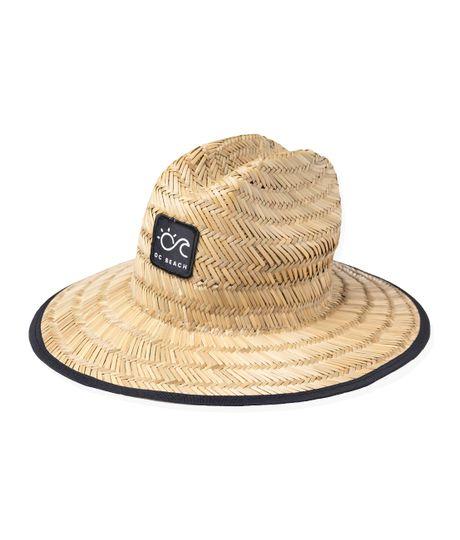 Sombrero-de-paja-Ropa-bebe-nino-Cafe