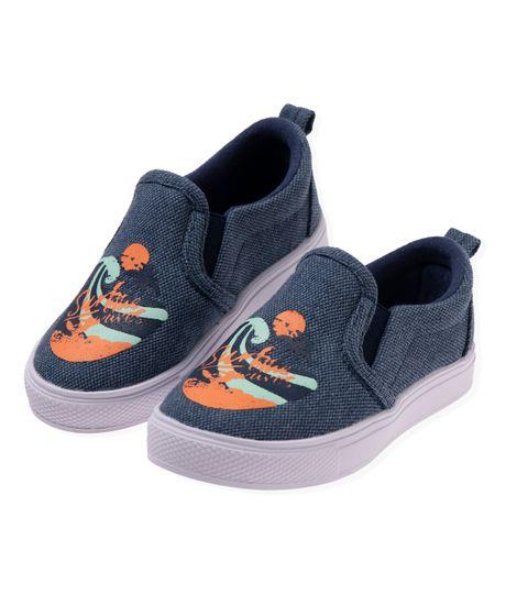 Zapatos-Ropa-bebe-nino-Indigo-medio