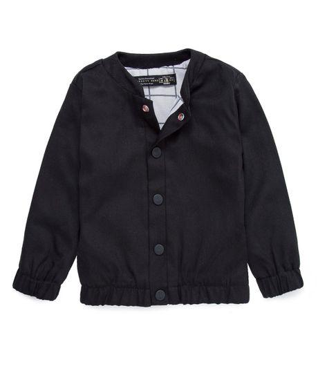 Bomber-jacket-Ropa-recien-nacido-nino-Gris